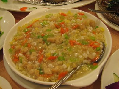 現地で絶対食べたいおすすめ中国料理10選!福建炒飯フー・ジェン・チャオ・ファン