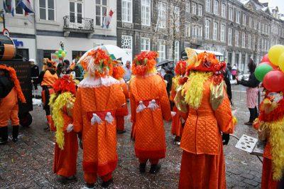 オランダの1月、2月、3月おすすめ人気イベント特集!マーストリヒト カーニバル