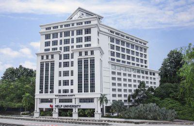 マレーシアの人気大学を現地調査!7つのおすすめ役立ち情報!ヘルプ大学