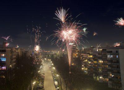 1月、2月、3月のドイツ国内おすすめイベント特集!新年