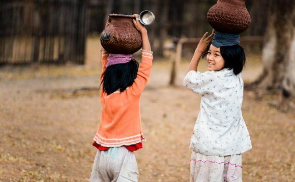 ミャンマー語で「愛してる」の言い方まとめ厳選10フレーズ!