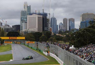 オーストラリアの1月、2月、3月おすすめ人気イベント特集!F1オーストラリア・グランプリ