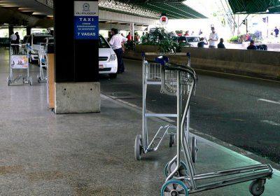 ブラジル・リオデジャネイロの空港を調査!旅行前に知るべき7つの特徴!空港専用タクシー