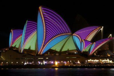 オーストラリアの1月、2月、3月おすすめ人気イベント特集!シドニーフェスティバル