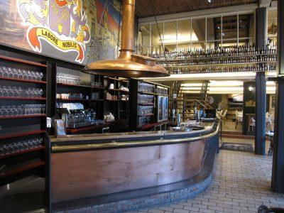 アントワープ・イーペルで絶対行きたいおすすめカフェ・レストラン8選!ブルワリー・デ・ハルヴェマーン