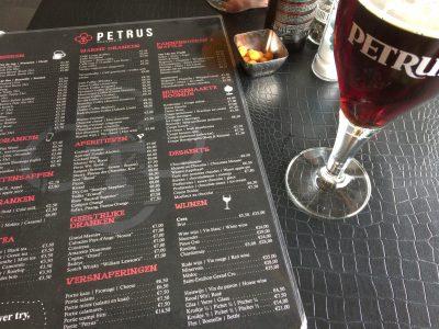アントワープ・イーペルで絶対行きたいおすすめカフェ・レストラン8選!ぺトラス