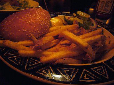 アントワープ・イーペルで絶対行きたいおすすめカフェ・レストラン8選!ジャックプレミアムバーガース