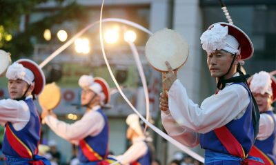 韓国の4月、5月、6月おすすめ人気イベント特集!端午祝祭