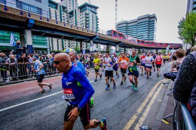 イギリスの4月、5月、6月おすすめ人気イベント特集!ロンドンマラソン
