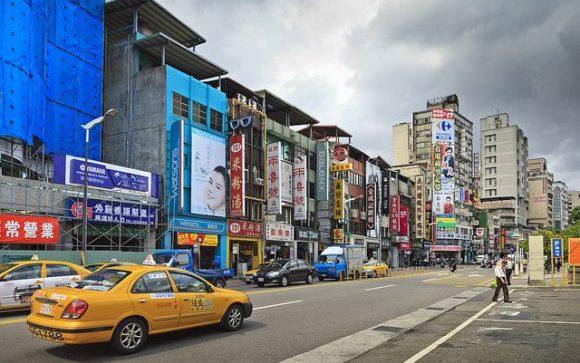 台湾のタクシー事情やおすすめ移動手段!旅行前に知るべき7つの事!