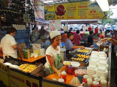 シンガポールの4月、5月、6月おすすめ人気イベント特集!ハリ ラヤ プアサ