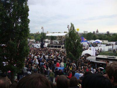 ドイツの4月、5月、6月おすすめ人気イベント特集!フェット ドゥ ラ ムジーク ベルリン