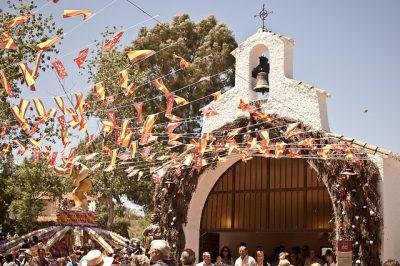 スペインの4月、5月、6月おすすめ人気イベント特集!サン イシドロ祭り