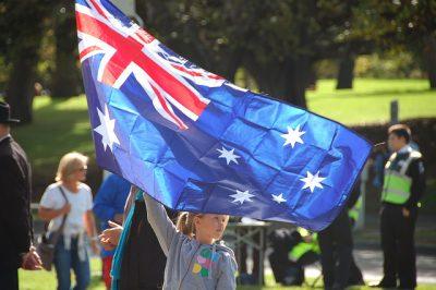 オーストラリアの4月、5月、6月おすすめ人気イベント特集!アンザックデー