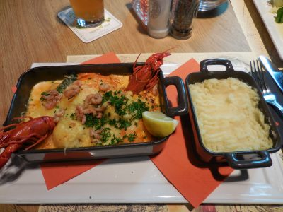 アントワープ・イーペルで絶対行きたいおすすめカフェ・レストラン8選!クレインスタッドハウス・ベルパネチェ