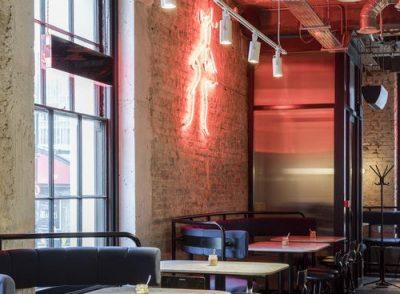 ロンドンで絶対行きたいおすすめ人気カフェ・レストラン8選!London Grind