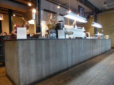 ロンドンで絶対行きたいおすすめ人気カフェ・レストラン8選!Ozone Coffee