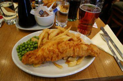 ロンドンで絶対行きたいおすすめ人気カフェ・レストラン8選!SearFresh