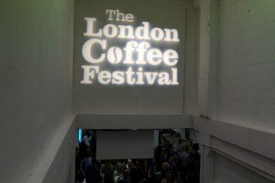 イギリスの4月、5月、6月おすすめ人気イベント特集!ロンドンコーヒーフェスティバル