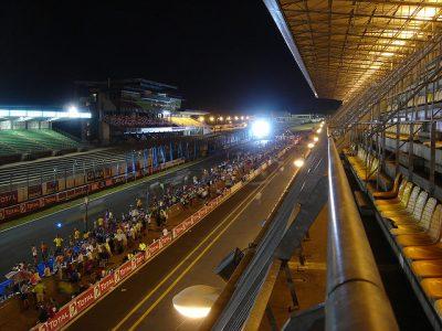 フランスの4月、5月、6月おすすめ人気イベント特集!ルマン24時間自動車耐久レース