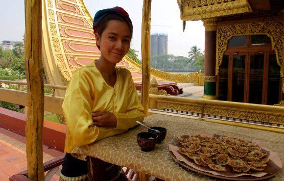 おいしいをミャンマー語で言おう!レストランで役立つ15フレーズ!