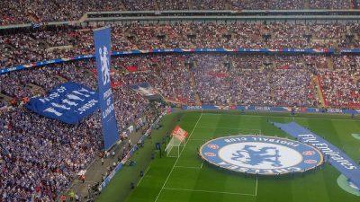 イギリスの4月、5月、6月おすすめ人気イベント特集!FAカップファイナル