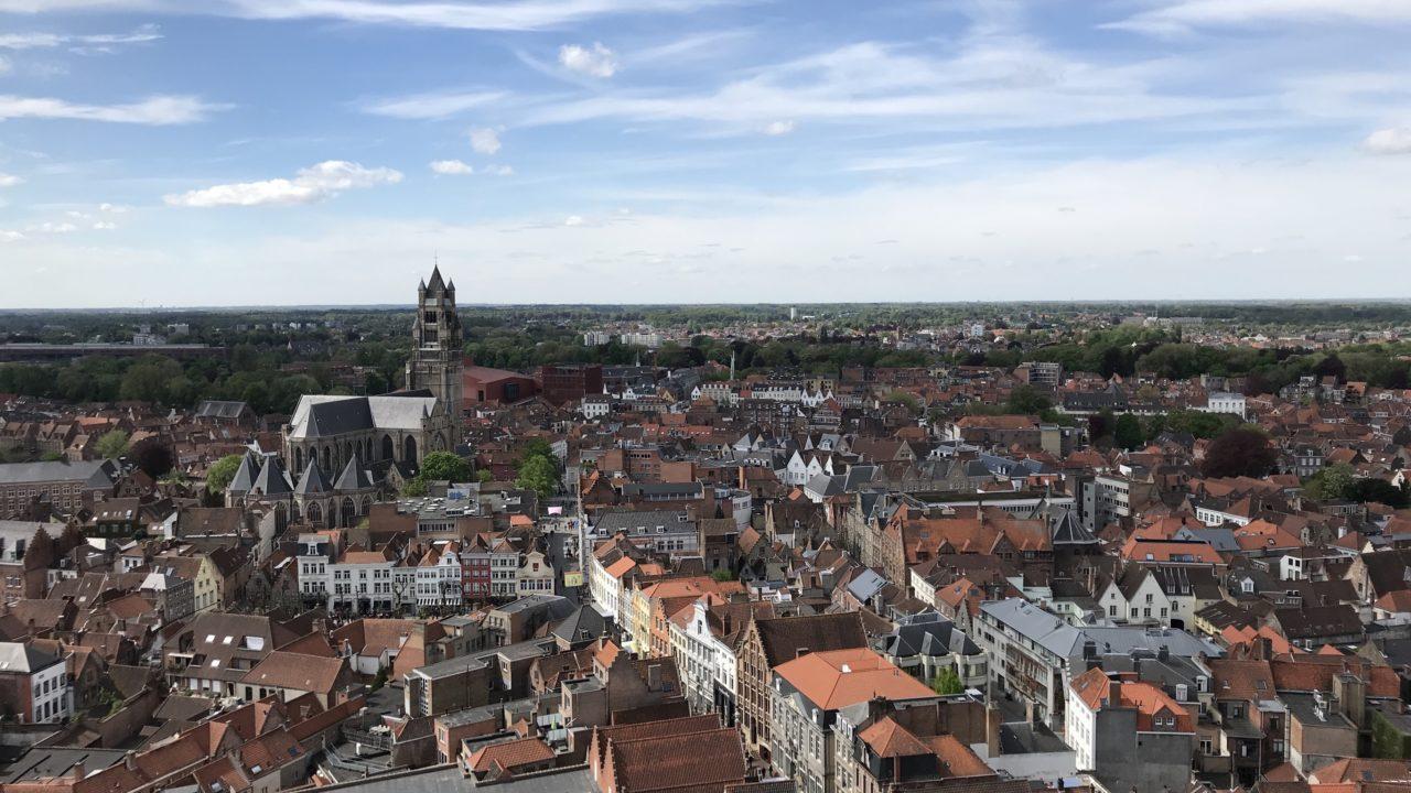 ベルギーで英語は通じる?旅行前に知るべき7つのポイント!