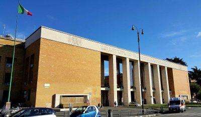イタリアの人気大学を現地調査!7つのおすすめ役立ち情報!ラ サピエンツァ ローマ大学