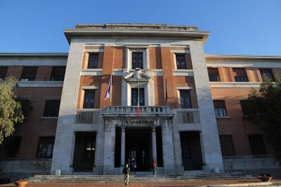 イタリアの人気大学を現地調査!7つのおすすめ役立ち情報!ピサ大学