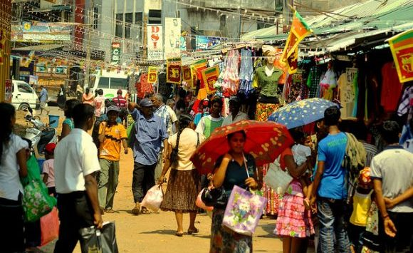 スリランカの物価を徹底分析!旅行前に知るべき7つのポイント!
