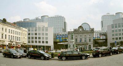 ベルギーのタクシー事情やおすすめ移動手段!旅行前に知るべき7つの事!タクシー