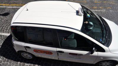 イタリアのタクシー事情やおすすめ移動手段!旅行前に知るべき7つの事!タクシー