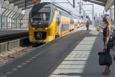 オランダのタクシー事情やおすすめ移動手段!旅行前に知るべき7つの事!電車