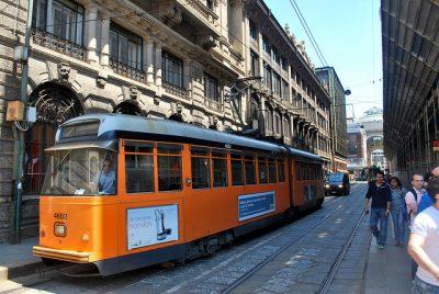 イタリアのタクシー事情やおすすめ移動手段!旅行前に知るべき7つの事!