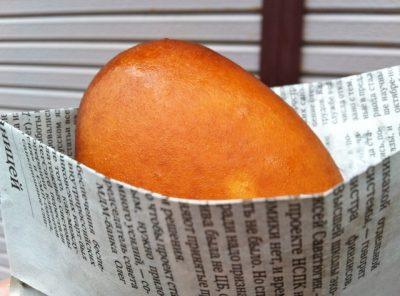 現地で絶対食べたいおすすめロシア料理10選!ピロシキ