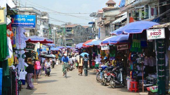 ミャンマーの治安は大丈夫?現地で気をつけるべき7つの事!