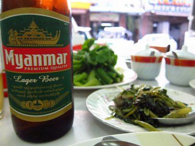 ミャンマーお土産調査!貰って嬉しい超おすすめ10選!ミャンマービール