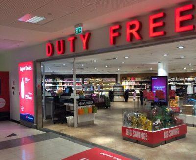 ノルウェーの空港を徹底調査!旅行前に知るべき7つの特徴!免税店
