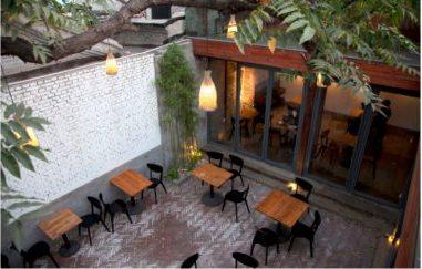 北京で絶対行きたいおすすめ人気カフェ・レストラン8選!Cafe Zarah
