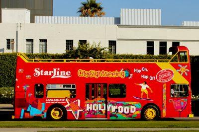 ロサンゼルスのタクシー事情やおすすめ移動手段!旅行前に知るべき7つの事!Hop on Hop off