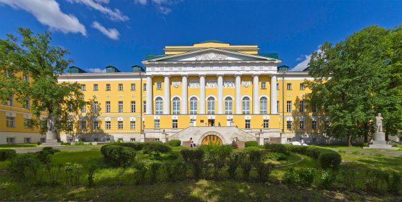 ロシアの人気大学を現地調査!7つのおすすめ役立ち情報!
