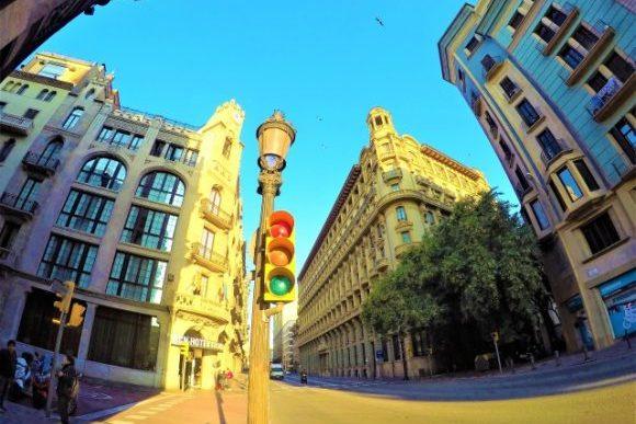 バルセロナ人気おすすめホテルと予算で選ぶ7つのコツ!