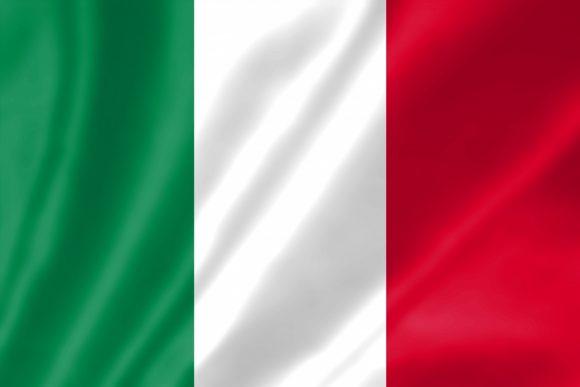 イタリア国旗を徹底分析!国旗が持つ6つの秘密とは?