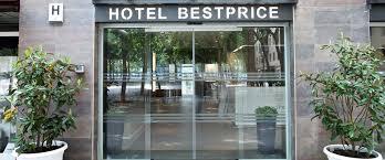 バルセロナ人気おすすめホテルと予算で選ぶ7つのコツ!ホテル ベストプライス グラシア