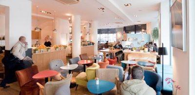 ブリュッセルで絶対行きたいおすすめ人気カフェ・レストラン12選!ジャト カフェ