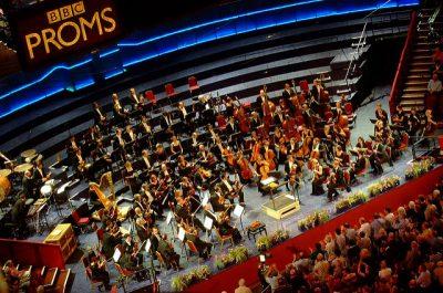 イギリスの7月、8月、9月おすすめ人気イベント特集!プロムス