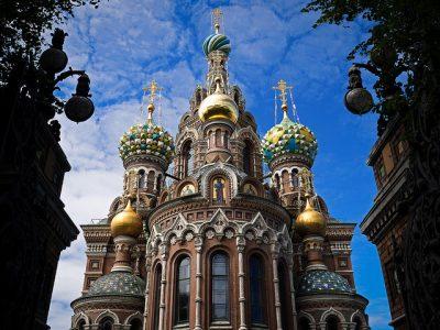 ロシア・ペテルブルグのタクシー事情やおすすめ移動手段!旅行前に知るべき8つの事!街並み