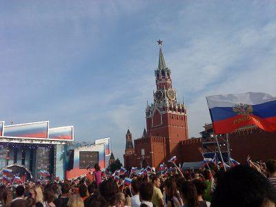 ロシアの4月、5月、6月おすすめ人気イベント特集!ロシアの日