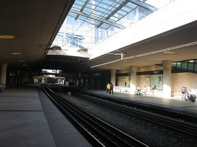 デンマーク・コペンハーゲン空港を徹底調査!旅行前に知るべき7つのポイント!電車