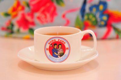 上海で絶対行きたいおすすめ人気カフェ・レストラン8選!宋芳茶館
